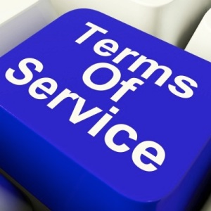 Facebook terms of service, privacy notice, viral, fake,